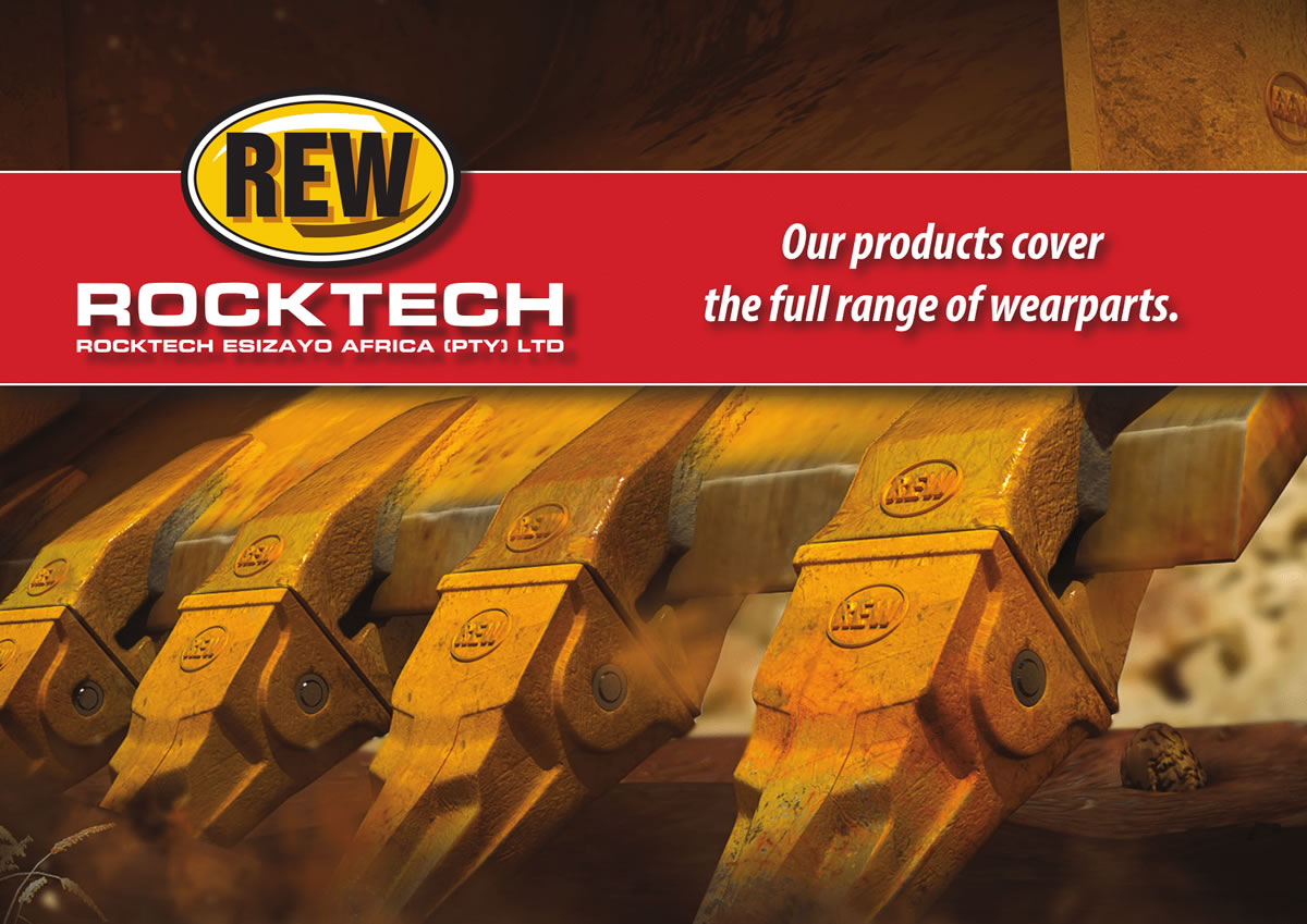 Suppliers of Quality Wearparts since 1977